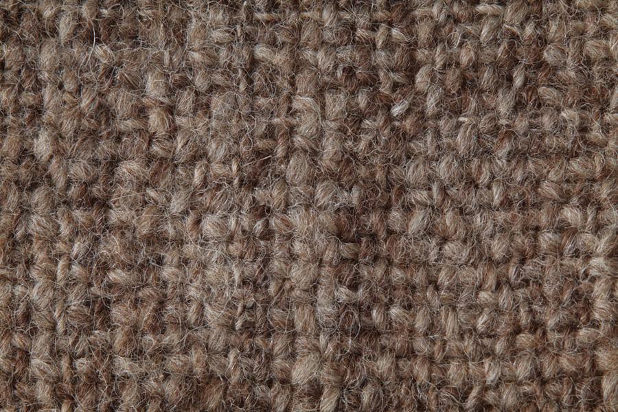 羊色のポットマット