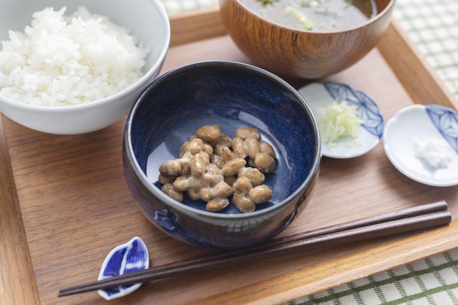 山口醗酵食品の納豆詰め合わせ