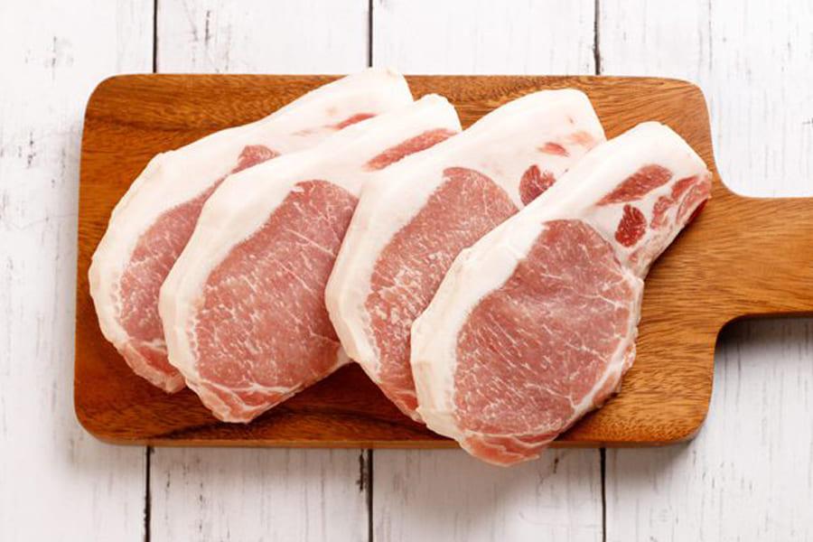 かみこみ豚セット