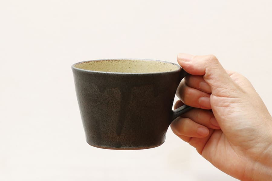 megoの器 マグカップ