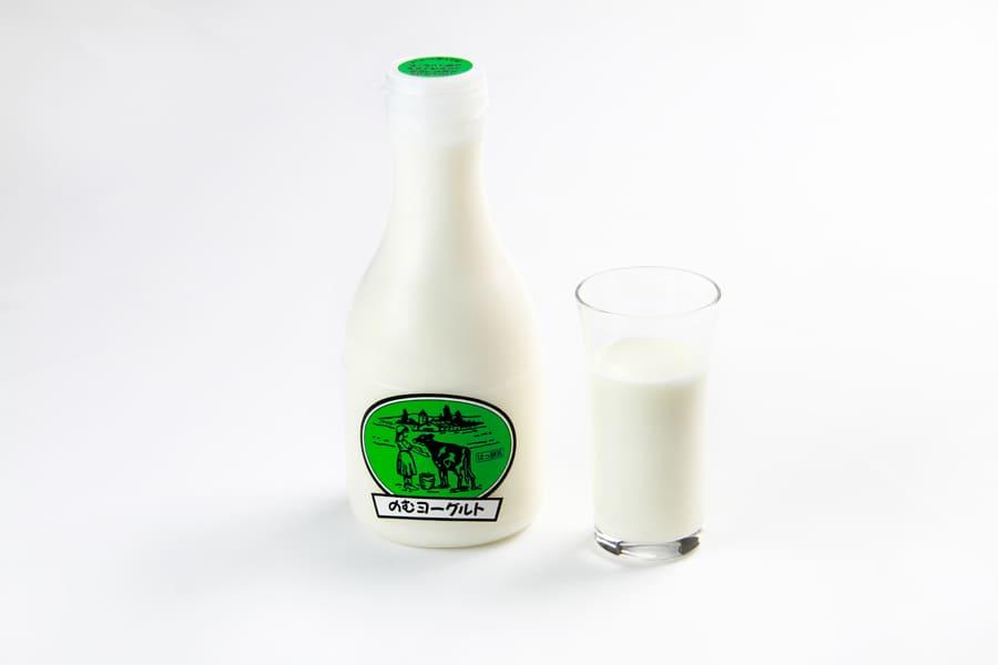 乳製品 あすなろセット