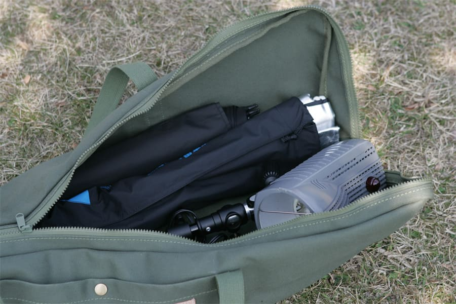 スロウオリジナルAT'sバッグ