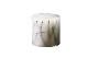 白樺キャンドル 円柱