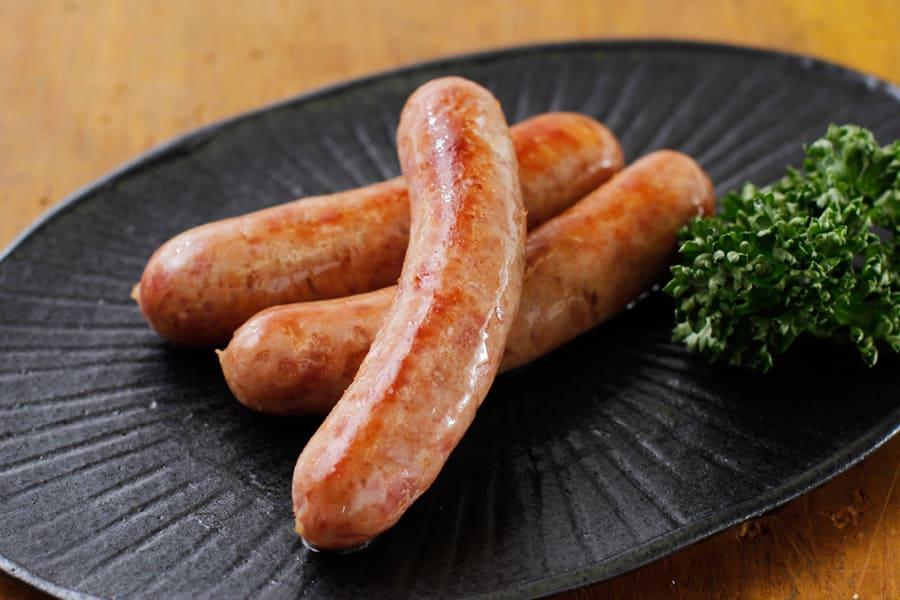 十勝ロイヤルマンガリッツァ豚 おつまみセット