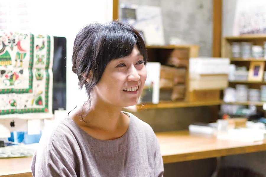 七宝焼きブローチ 珈琲豆