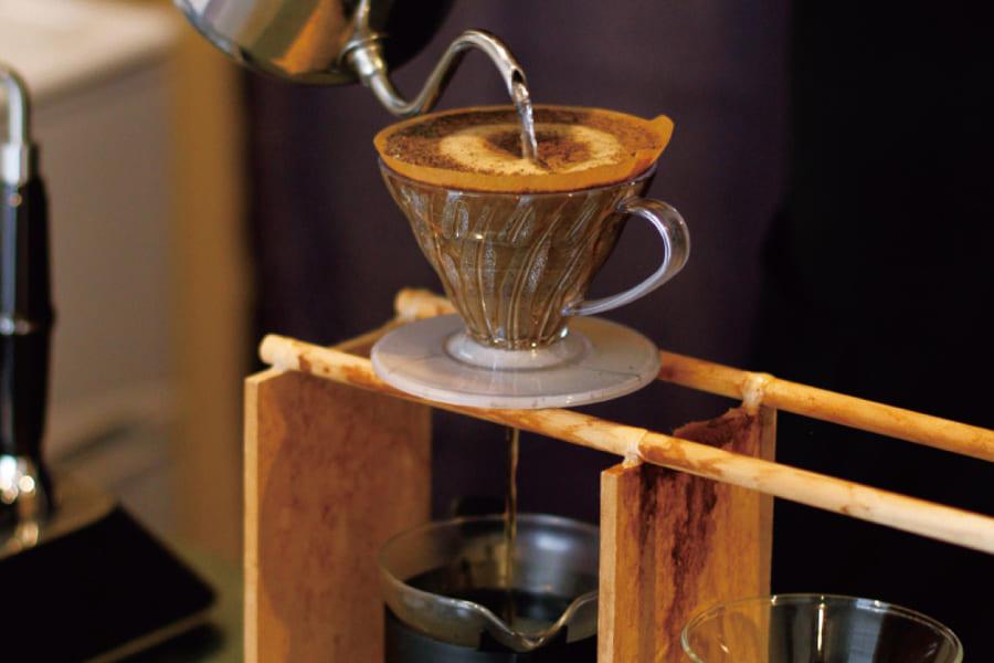 道東限定コーヒー エフェメラル