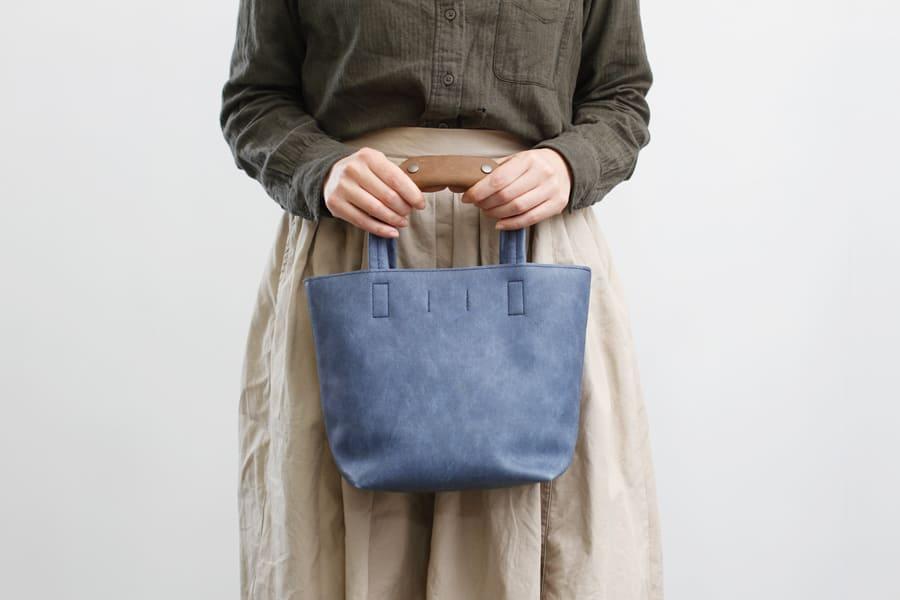 【春の贈り物展】バッグ持ち手カバー