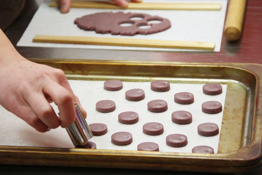 季節の焼き菓子セット(小)