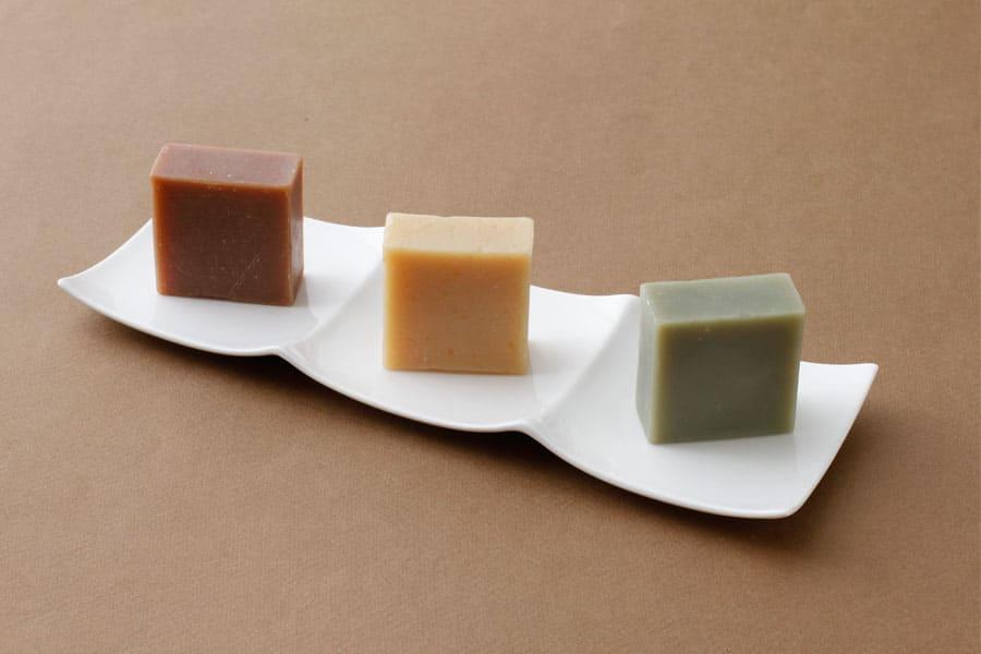 化粧石けん GOCHI SOAP