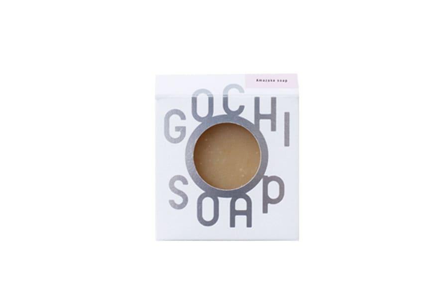 化粧石けん GOCHI SOAP ≪2個セット≫