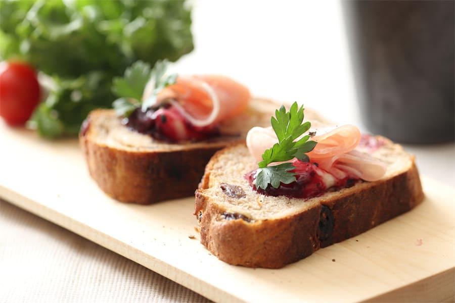 Berryberry & fromagemilk 【SLOW original jam】