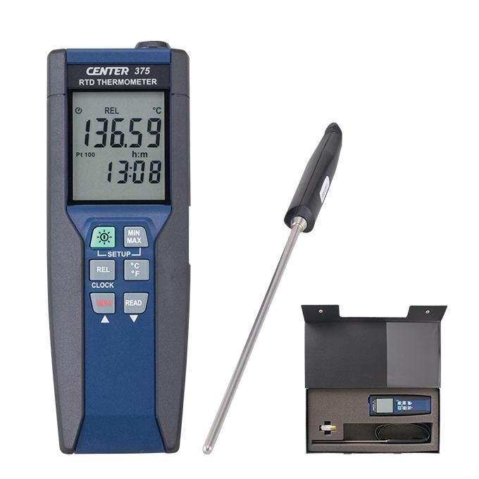 【CENTER-375】【CENTER-376】デジタル温度計