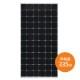 【単結晶335W】LG電子 太陽光発電パネル LG335N1W-A5 ソーラーパネル