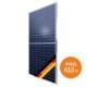 【単結晶410W】アキシテック 太陽光発電パネル AC-410MH/144S ソーラーパネル