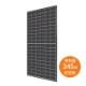 【単結晶345W 住宅用】ネクストエナジー 太陽光パネル NER120M345J-MB