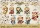 【予約】グランブルーファンタジー パールアクリルコレクション -ジョブコレクション- 主人公(女)BOX Vol.2