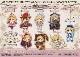 グランブルーファンタジー パールアクリルコレクション -ジョブコレクション- 主人公(女)BOX Vol.1