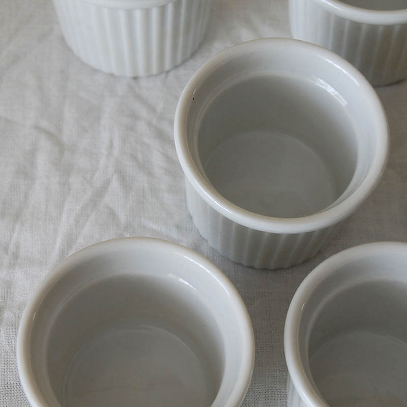鉢(cocotte pot ココット)