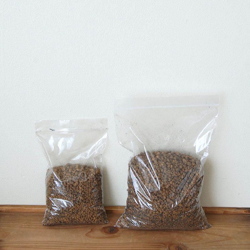 多肉植物用の土オリジナルブレンド サイズS