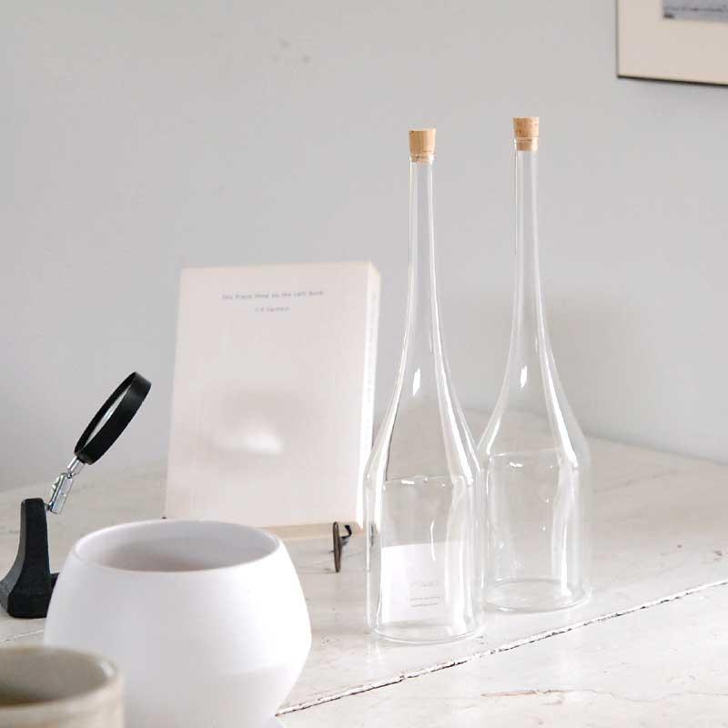 オブジェ・花器 / 日本のガラス