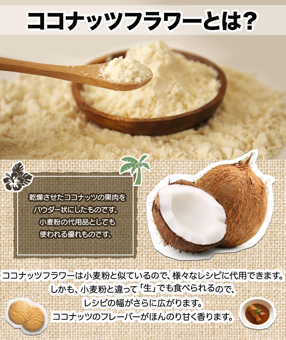 有機JAS認定 オーガニック ココナッツシュガー 大容量 1kg  (500g × 2袋セット) スリランカ産 低GI 砂糖 無添加 無漂白 粉末 お徳用 ココナツ 椰子の実 天然糖 送料無料