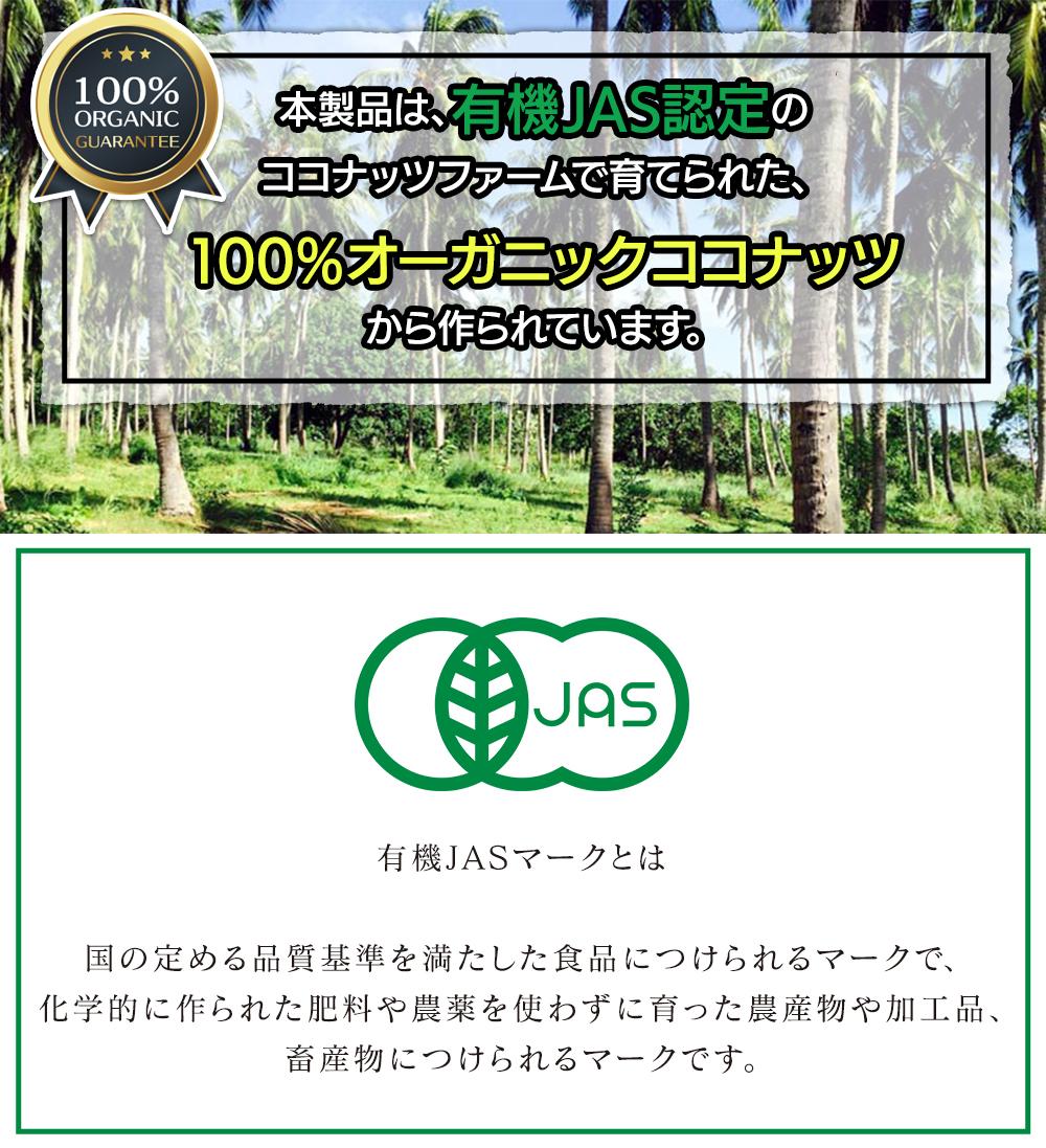 有機JAS認定 オーガニック ココナッツシュガー 大容量 500g スリランカ産 低GI 砂糖 無添加 無漂白 粉末 お徳用 ココナツ 椰子の実 甘味料 天然糖 送料無料