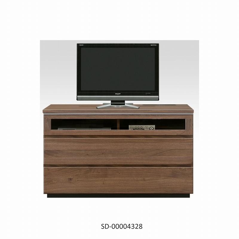 TVチェスト120【WEB限定品132-4328】