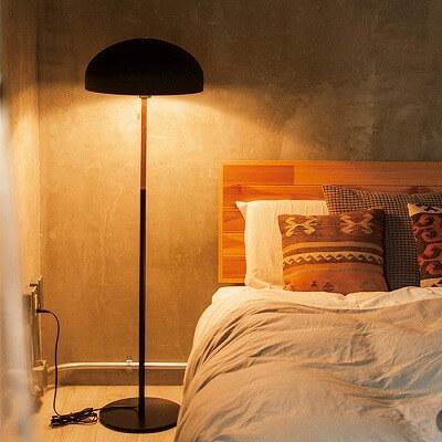 FLOOR LAMP(352-54572)