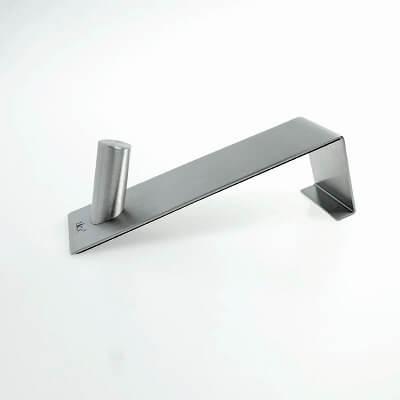EXIT door hook 41mm