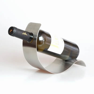 ONDO wine bottle holder