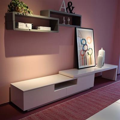 TVボード(ベースユニットのみ) CAPRICE(カプリス)
