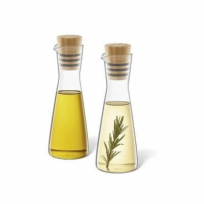 BEVO vinegar/and oil Bottle Set 250ml(370-00049542)