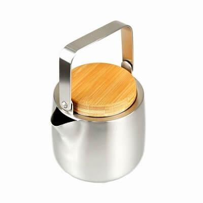 BEVO teapot