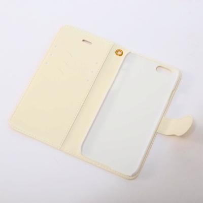 EVANGELION  iPhone 6/6S Diary Case (textile design by SOU・SOU) 零号機