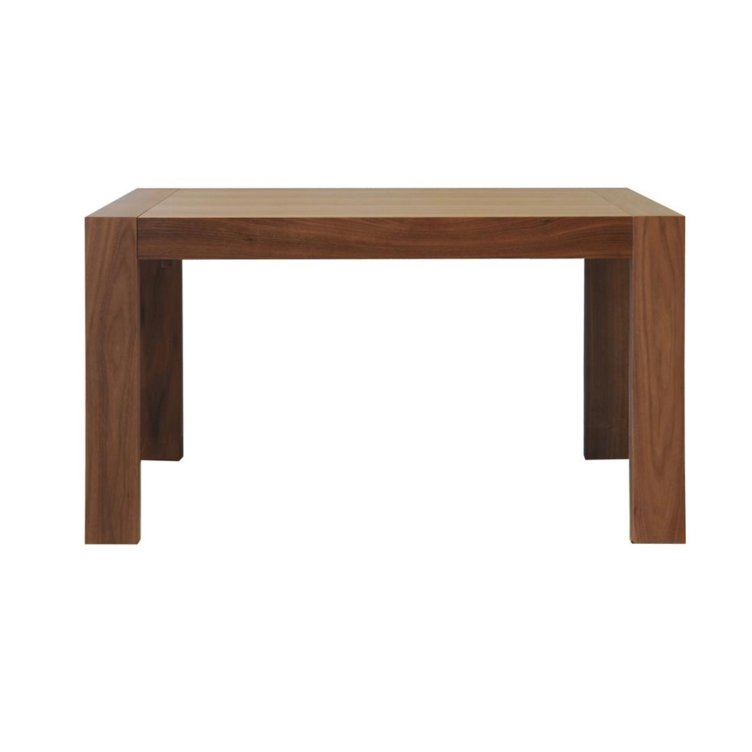 CECILIO(セシリオ) エクステンションダイニングテーブル