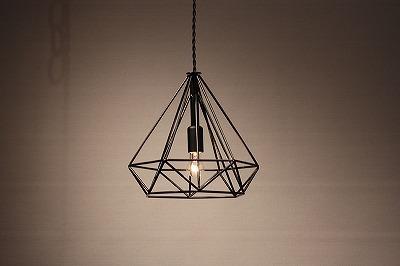 PENDANT LAMP(60-40427)