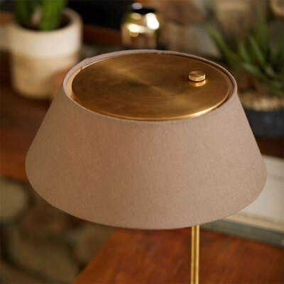 TABLE LAMP(330-60807)