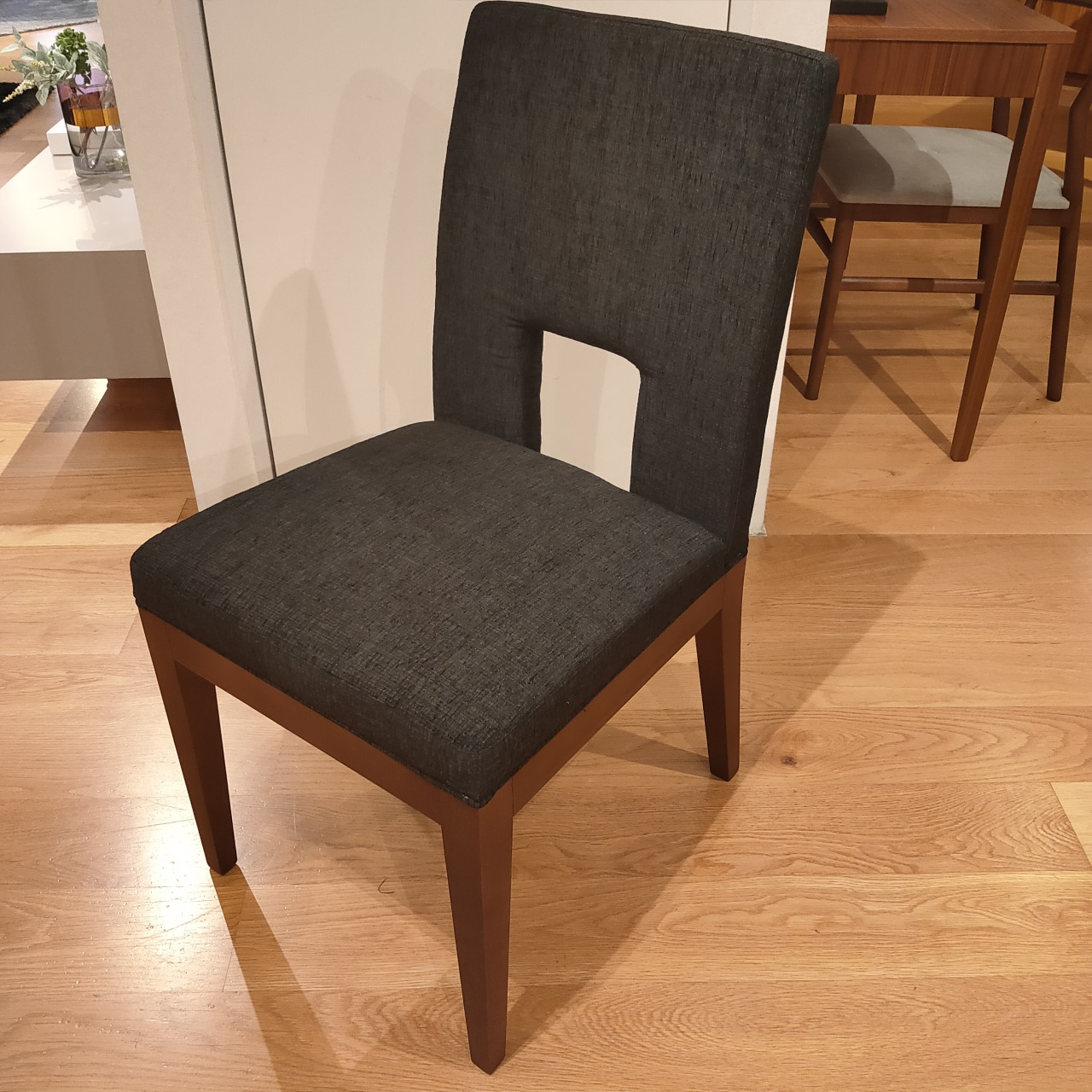 DINING CHAIR4脚セット【愛知店】