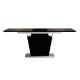 【セラミック天板】ALETTA(アレッタ)エクステンションダイニングテーブル