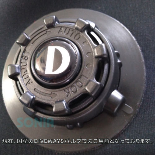 【送料無料】【納期3週間】SONIA(ソニア) ドライスーツ2 メンズ