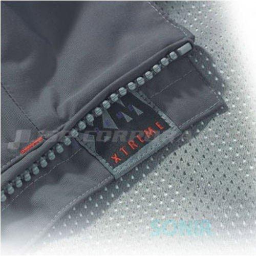 XM YACHTING/R(エグゼム) GRP_56900C XM ライトヨットジャケット