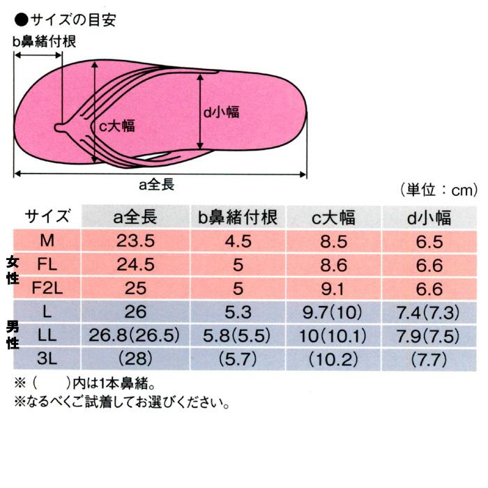 SONIA(ソニア) 魚サン 漁サン ギョサン ビーチサンダル ダイバーズサンダル(メンズ) ソリッドカラー L/LL