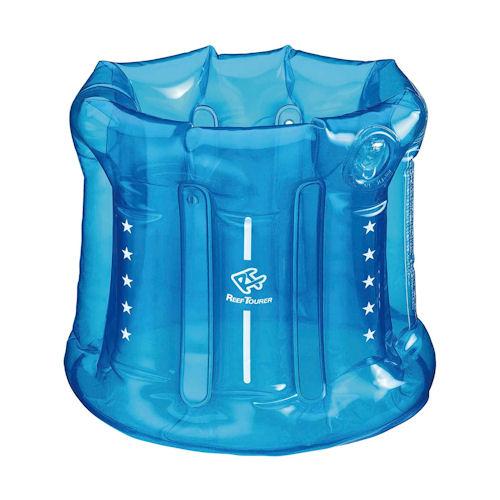 ReefTourer(リーフツアラー) RA0502 RA-0502 膨らましのぞきメガネ WATER GLASS キッズ こども 水遊び