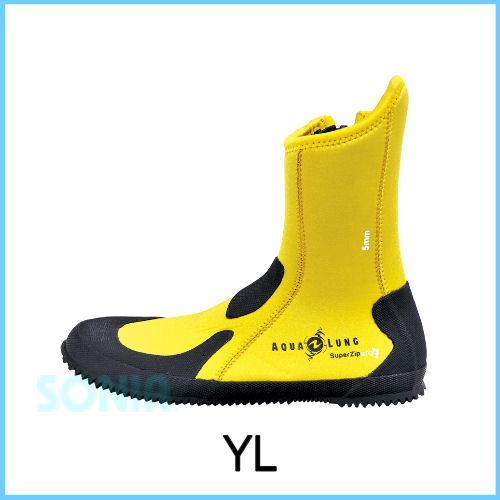 AQUALUNG(アクアラング) 5990 エルゴブーツ ERGO Boots