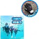 REEFTOURER(リーフツアラー) RA0202 RA-0202 マリングローブ GLOVE シュノーケリング 手袋 スノーケリング