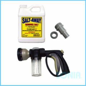 SALT-AWAY(ソルトアウェイ) 【SA-SHDX】 ソルトアウェイ シャワーヘッドパッケージDX