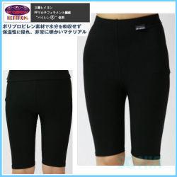 【送料無料】SONIA(ソニア) 【ホットカプセル】 P2ヒートロン ショートパンツ HOTCAPSULE P2 HEATRON SHORT PANTS