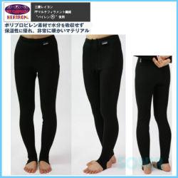 【送料無料】SONIA(ソニア) 【ホットカプセル】 P2ヒートロン ロングパンツ HOTCAPSULE P2 HEATRON LONG PANTS