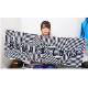 AQUALUNG(アクアラング) スポーツタオル ブラックカラー Aqua Lung Sport Towel
