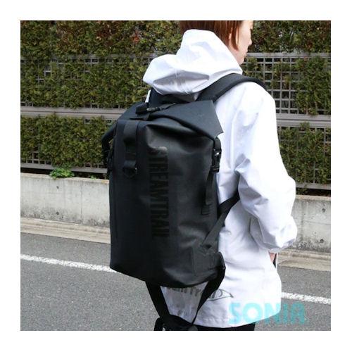 【送料無料】Stream Trail(ストリームトレイル) WP Backpack KOZU バックパックコウヅ リュック